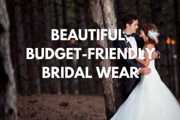 Beautiful, Budget-Friendly Bridal Wear - weddingfor1000.com