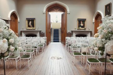 Choosing Your Wedding Reception Location