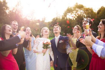 We want to help awesome couples have an amazing wedding on an affordable budget. Is that so hard? - weddingfor1000.com
