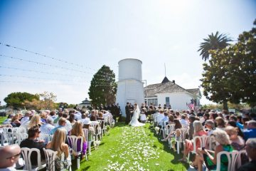 5 Unconventional Wedding Venues