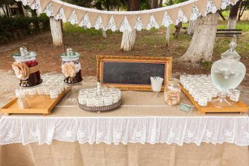 DIY Ideas for Wedding Decorations