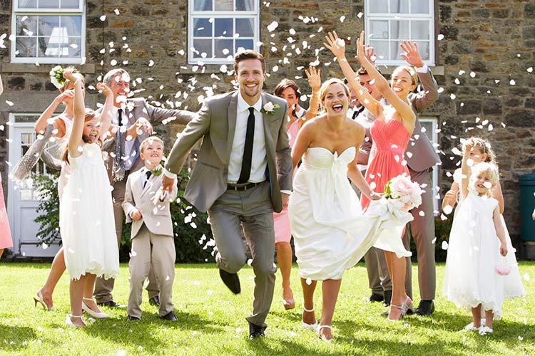 The Non Bridal Party