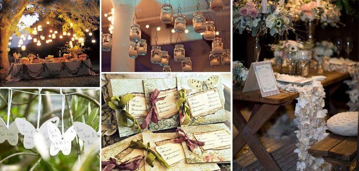 A Plethora Of Gorgeous Garden Wedding Ideas Wedding For 1000