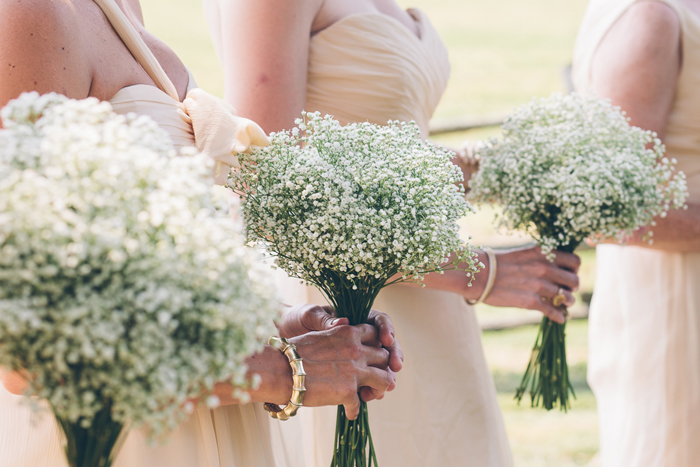 4 reasons you should be using greenery at your wedding
