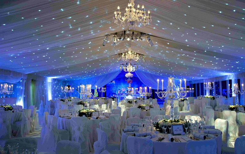 Everything you need to know about wedding marquees wedding for 1000 junglespirit Gallery
