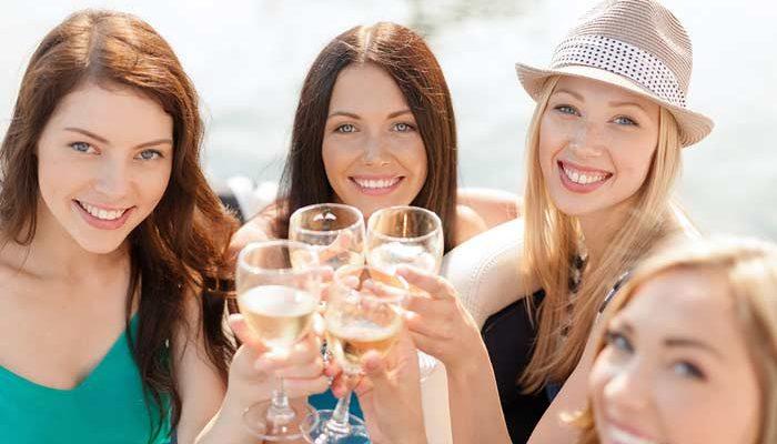 weddingfor1000.com wedding wine tasting ideas