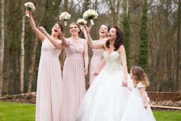 do you know the best times to shop for bridesmaid dresses? weddingfor1000.com