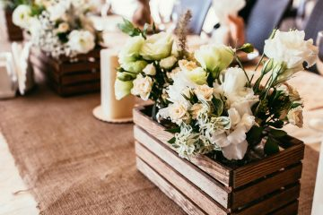 skip the burlap and still have an affordable wedding - weddingfor1000.com