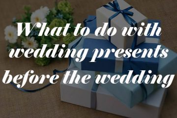 Wedding Gift Ideas USD1000 : What to do with wedding presents before the weddingweddingfor1000 ...
