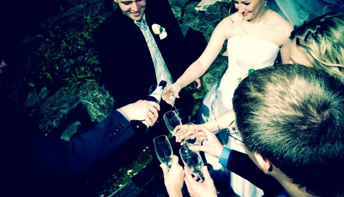 Quick guide to wedding toasts weddingfor1000.com