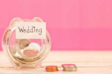 Want new ideas for funding your wedding? Check out wedding scholarships and giveaways! - weddingfor1000.com