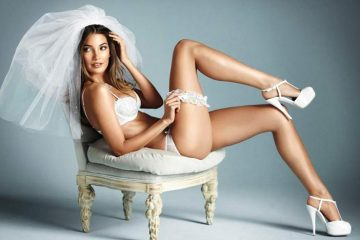 Get sexy legs for your wedding day, gorgeous! weddingfor1000.com