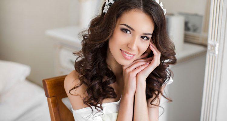 Bad-Ass Bronzer – Wedding Day Makeup Tutorial