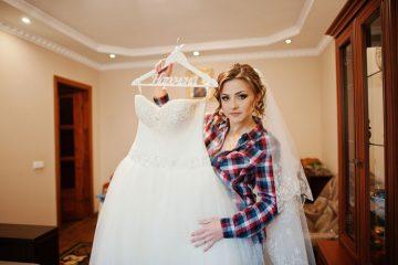 Wedding Wear Opinions - Wild Wedding Dresses in 2016