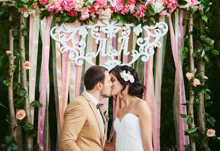 real brides real thoughts budget weddings wedding for 1000