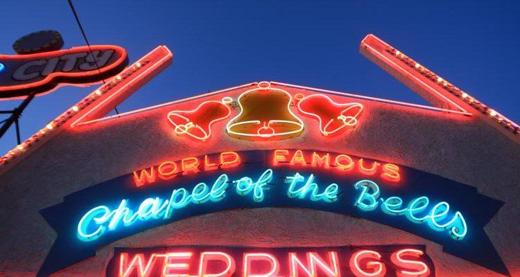Vegas Weddings on a Budget