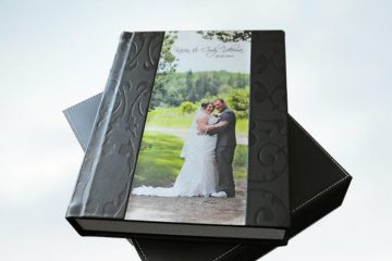 Try a wedding album service to have your beautiful pictures back in style!