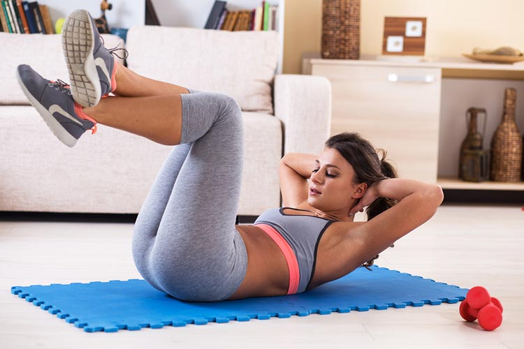 Slim in 6: 5 of the Best Workouts When You're Sweating for the Wedding - weddingfor1000.com
