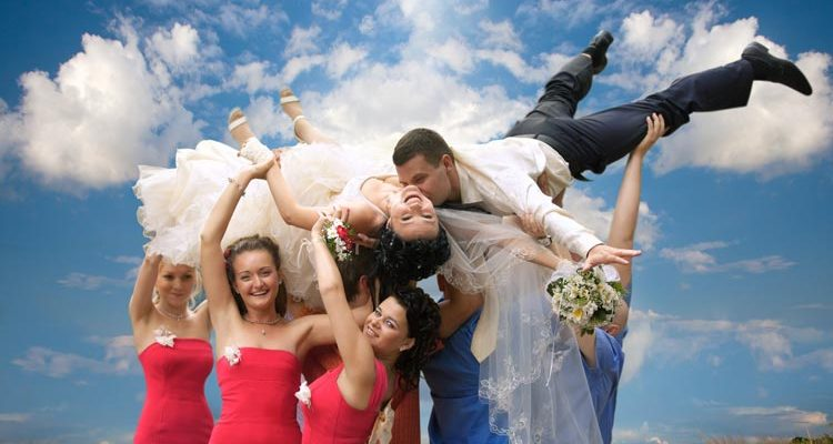 9 of the cutest ways to thank your bridal party - weddingfor1000.com