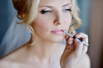 Budget Ways to Rock Your Wedding Day Makeup by a (Semi) Pro