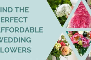 Carry Beautiful, Affordable Wedding Flowers With These Florist Tips - weddingfor1000.com