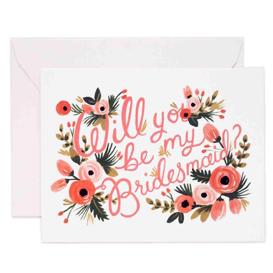 ... Affordable Bridesmaid Gifts. Wedding for $1000 - How To Ask Your Bridesmaids  sc 1 st  Wedding for $1000 & How to: Affordable Bridesmaid Gifts - Wedding for $1000