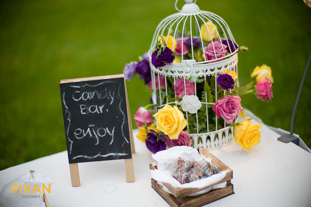 17 Super-Fun DIY Summer Wedding Ideas for $1