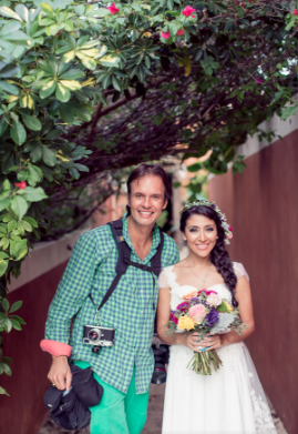 17 Super-Fun DIY Summer Wedding Ideas for $1 - Pixan Photography