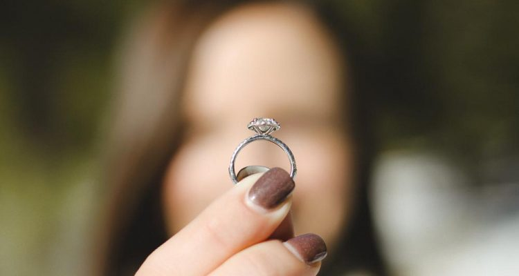 Average Cost Of A Wedding Ring | Let S Talk About The Average Cost Of An Engagement Ring Wedding